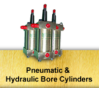 Bore Cylinders