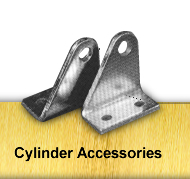 Small Cylinder Accessories