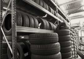 Tire and Rubber Industry Applications