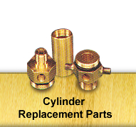 Cylinder and Valve Replacement Parts